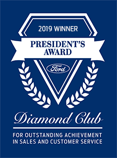 Diamond Club 2019