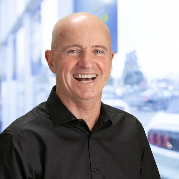 Mark Maguire : Sales and Leasing Consultant