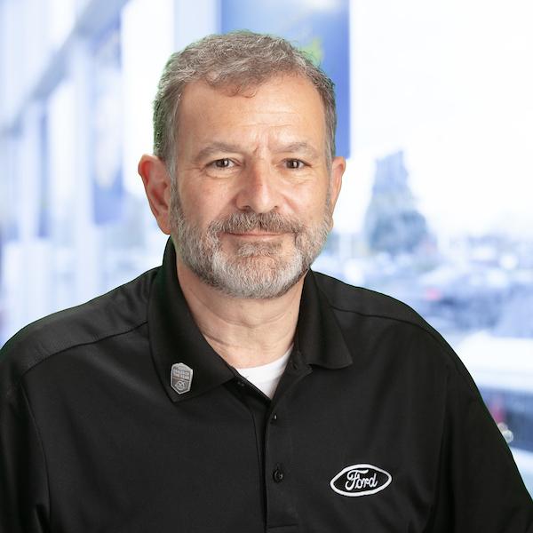Dave Grittani : Internet Sales Manager