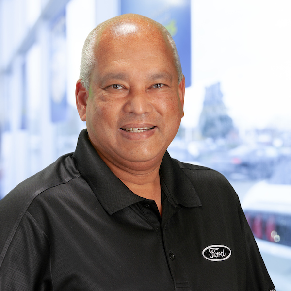 Rob Ahamad : Fleet Manager