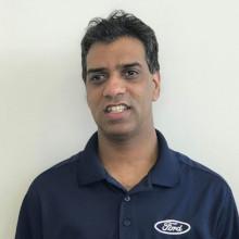 Prem Kalyanasundaram : Admin Support