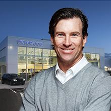 Dave Raymond : Dealer Principal
