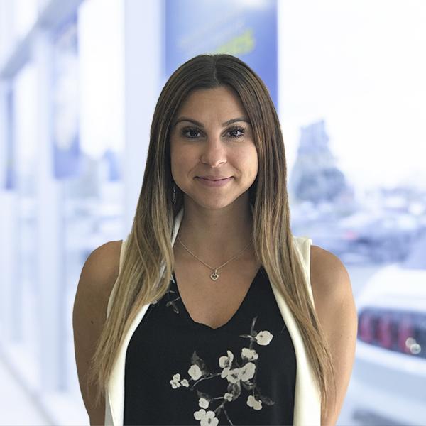 Jennifer Pacinelli : Service Coordinator