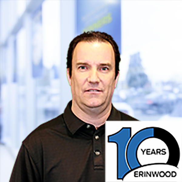 Joe Engel : Service Advisor
