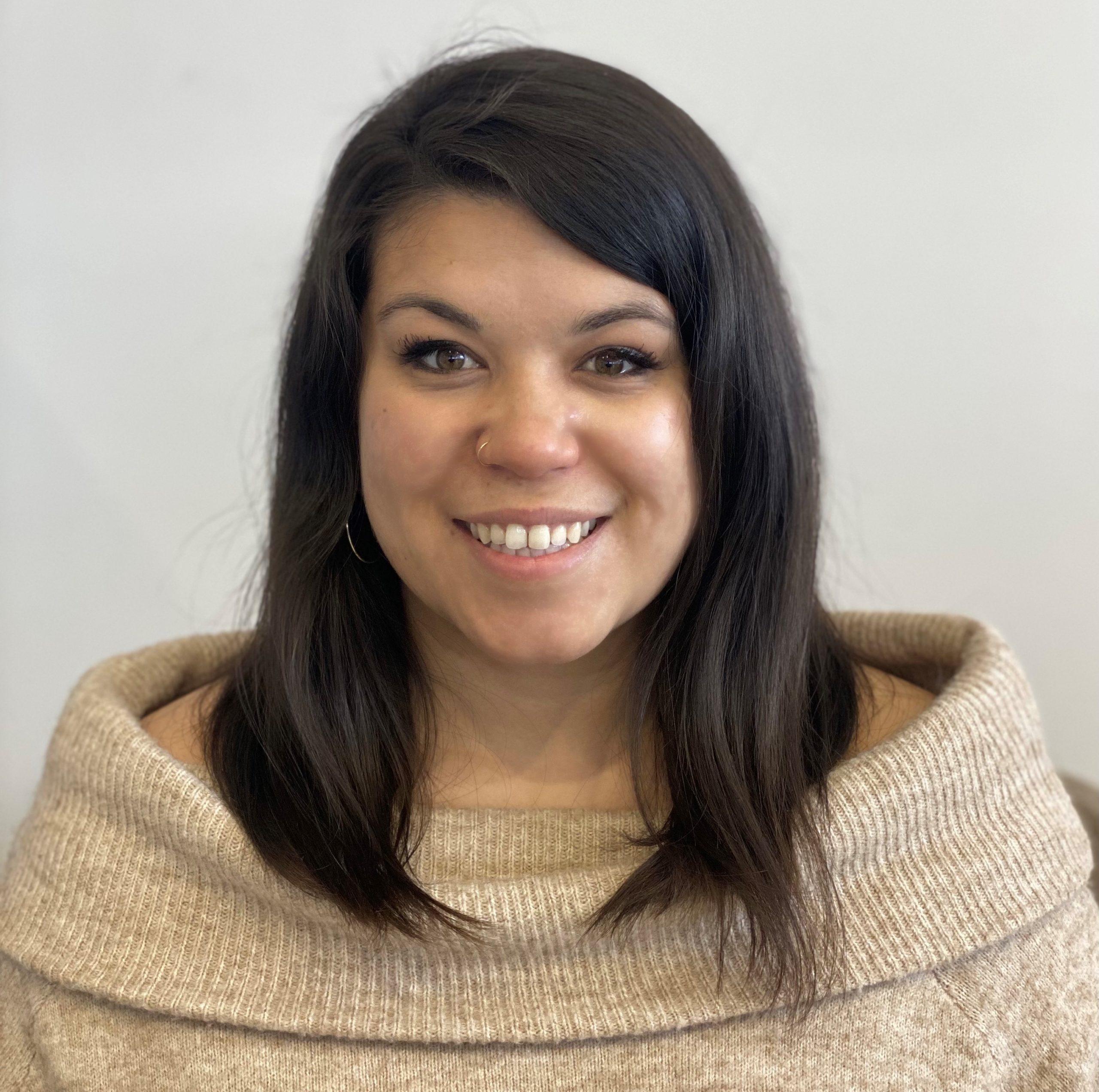 Stephanie Webb : Export Coordinator and Social Media Specialist