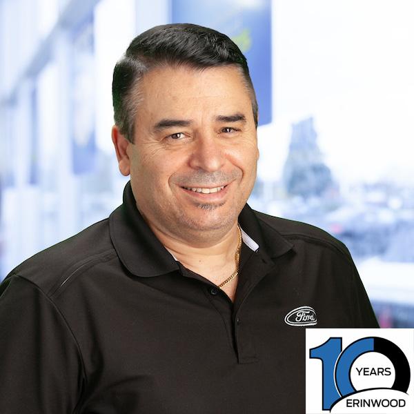 Victor Nascimento : Sales Manager